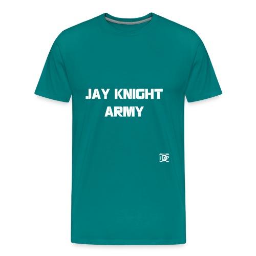 Jay Knight Army - Men's Premium T-Shirt