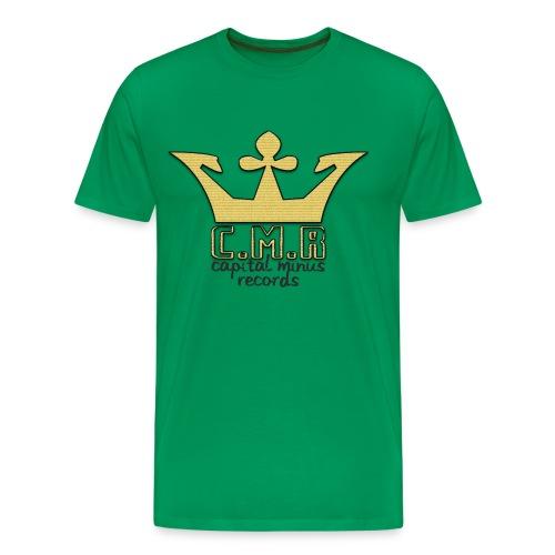 CMR ROYAL - Men's Premium T-Shirt