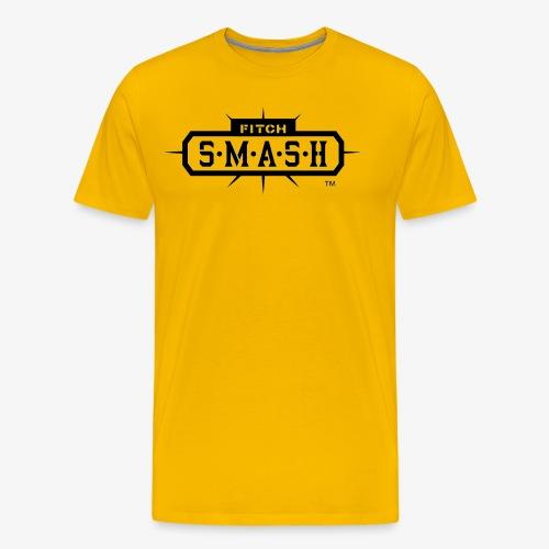 Fitch SMASH LLC. Official Trade Mark 2 - Men's Premium T-Shirt
