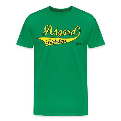 Asgard Tricksters - Men's Premium T-Shirt