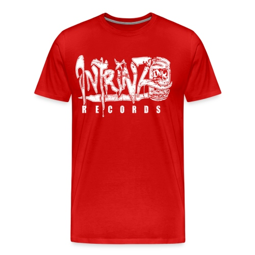 intrinzvintage - Men's Premium T-Shirt