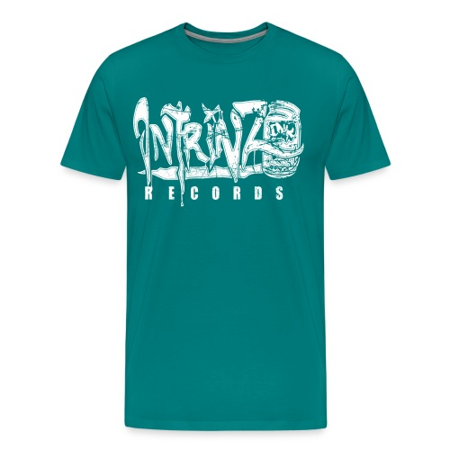 intrinzvintage - Men's Premium T-Shirt