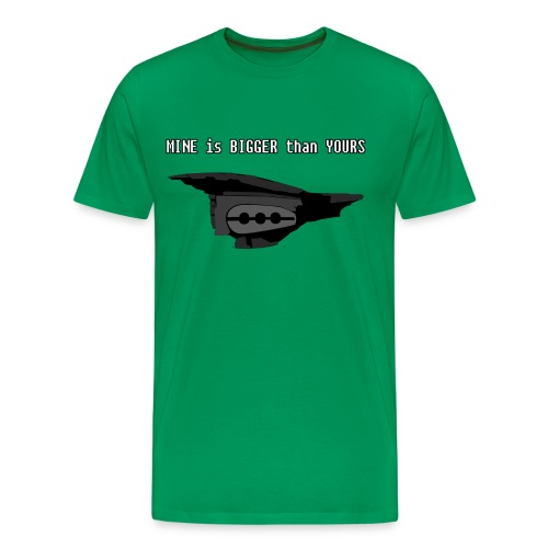 revelation - Men's Premium T-Shirt