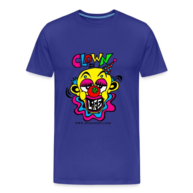 Clown Is Life