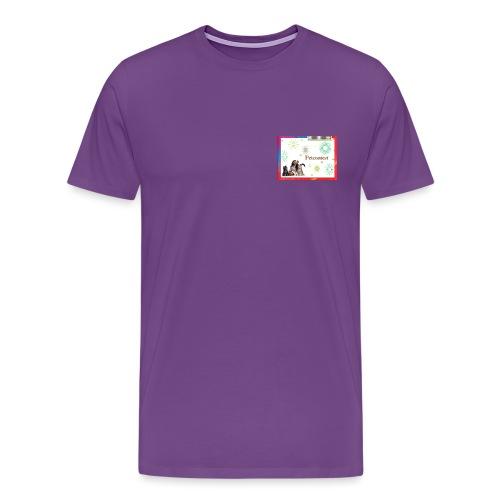 animals - Men's Premium T-Shirt