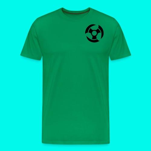 Shurikenet - Men's Premium T-Shirt