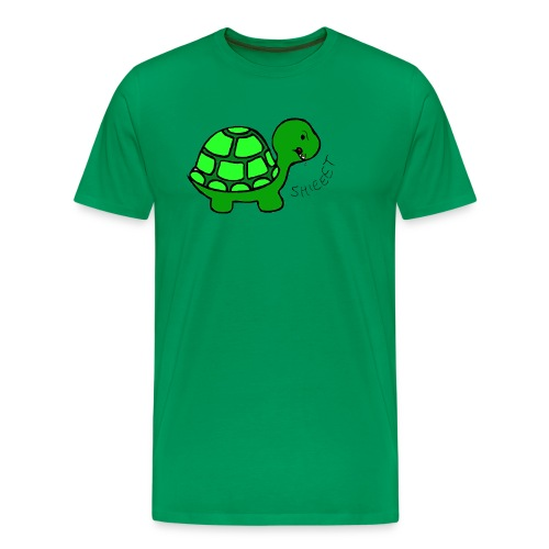 Turtle - Men's Premium T-Shirt