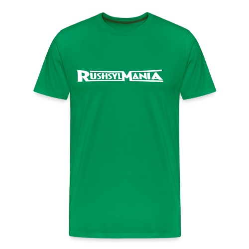 Whiteout - Men's Premium T-Shirt