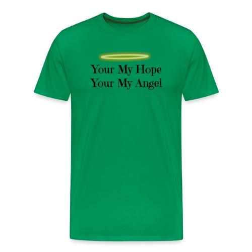 HOPEANGEL - Men's Premium T-Shirt