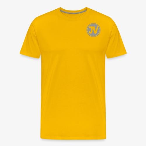 My logo for channel - Men's Premium T-Shirt