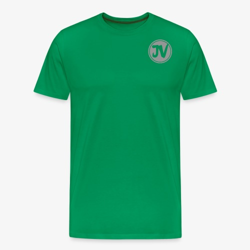 My logo for channel - Men's Premium T-Shirt