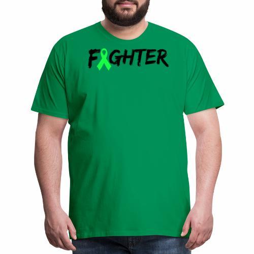 Lyme Fighter - Men's Premium T-Shirt