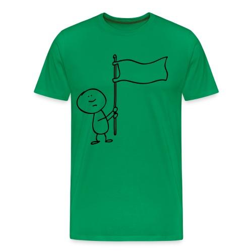 My Little Friends - Men's Premium T-Shirt