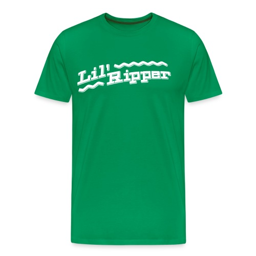 Lil Ripper - Men's Premium T-Shirt