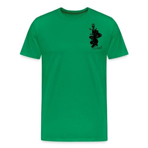 Sailing s/v Leale - Men's Premium T-Shirt