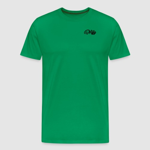 Niffy Aura Merch - Men's Premium T-Shirt