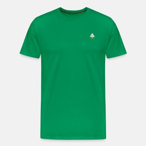 Magical Music Main Logo_G - Men's Premium T-Shirt