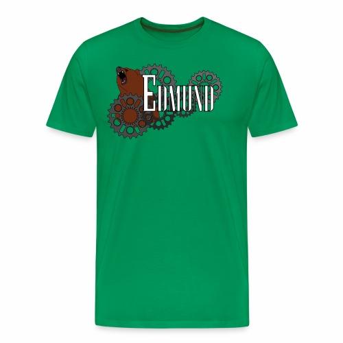 Bear & Gears - Men's Premium T-Shirt