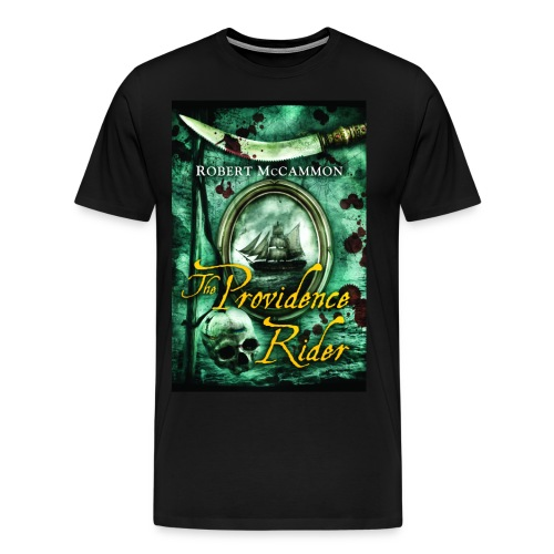 the providence rider - Men's Premium T-Shirt