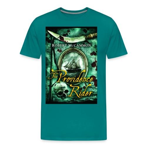 the providence rider - Men's Premium T-Shirt