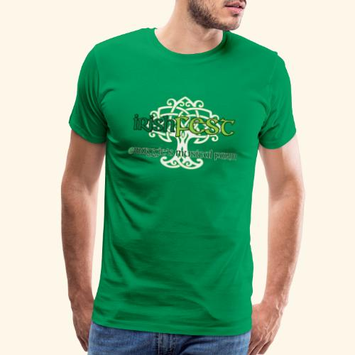 Irish Fest - Men's Premium T-Shirt