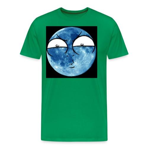 BLUE MOON ORIGINAL - Men's Premium T-Shirt