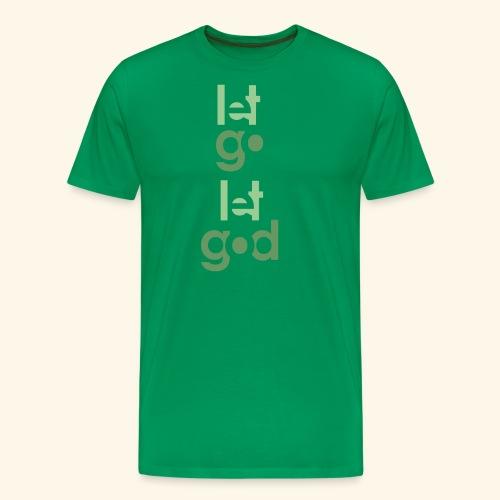 LGLG #9 - Men's Premium T-Shirt