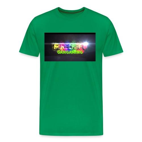GanGamingMerch - Men's Premium T-Shirt