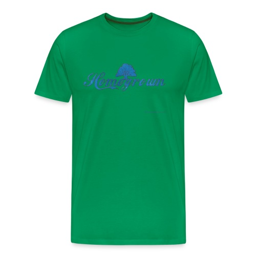 Homegrown Homeschool - Men's Premium T-Shirt