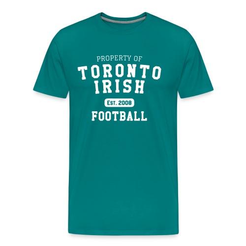 Property of TIFC - Men's Premium T-Shirt