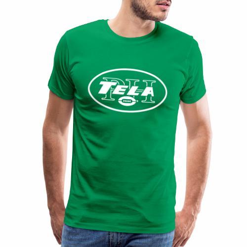 tela - Men's Premium T-Shirt