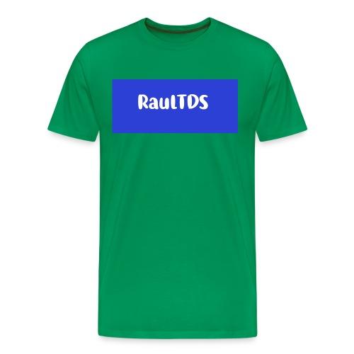 the best - Men's Premium T-Shirt