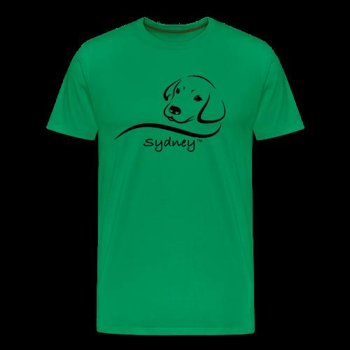 Classic Sydney Head - Men's Premium T-Shirt