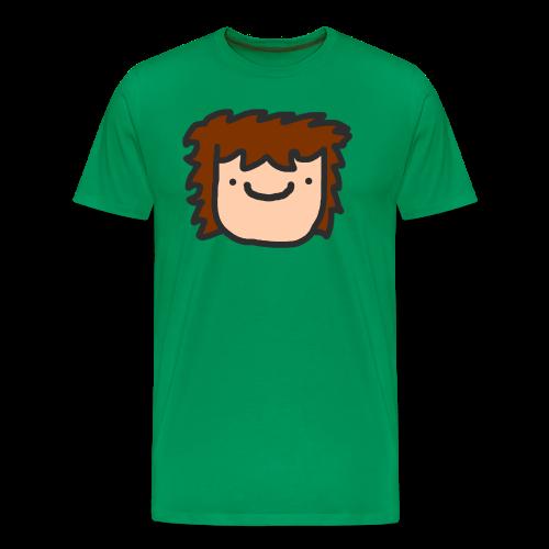 Nolo - Men's Premium T-Shirt