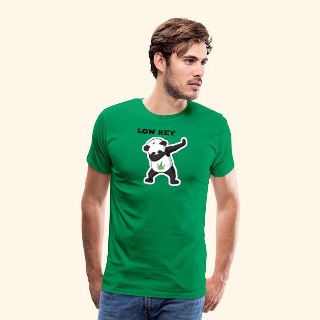 LOW KEY DAB BEAR