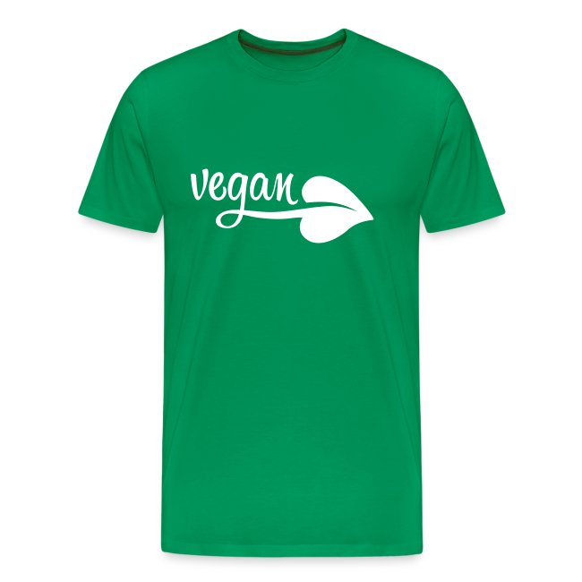 Vegan Leaf