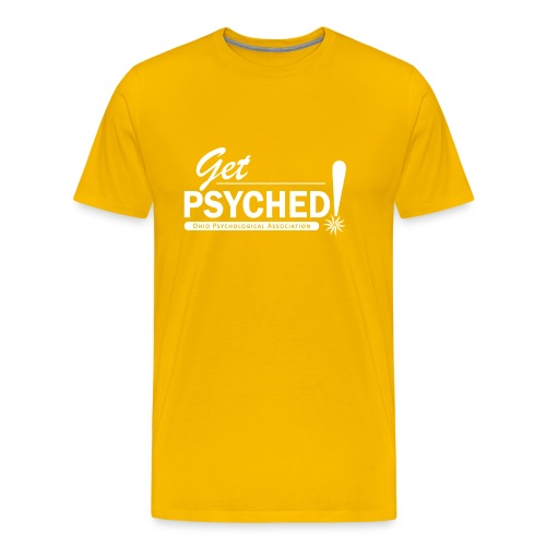 Race Day Short Sleeve T-Shirt - Men's Premium T-Shirt