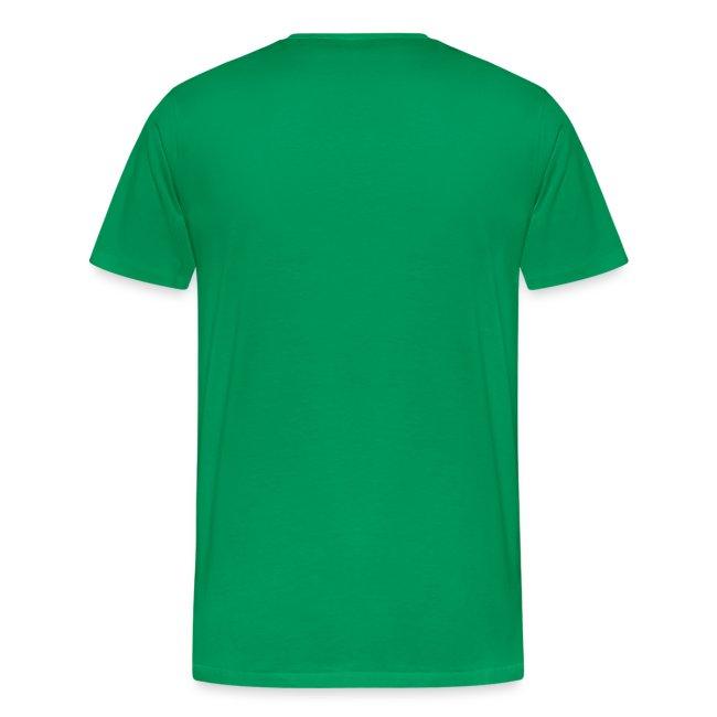 Race Day Short Sleeve T-Shirt