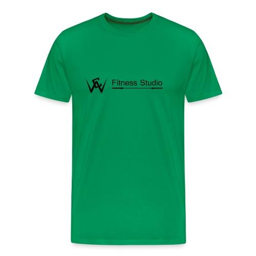 Logo for shirt - Men's Premium T-Shirt