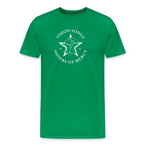 the sisters of mercy - Men's Premium T-Shirt