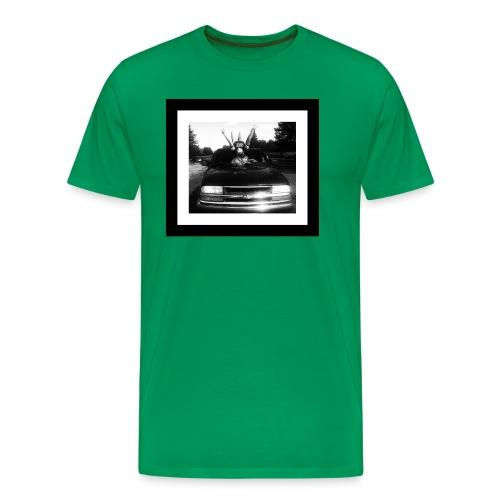 Country Life - Men's Premium T-Shirt