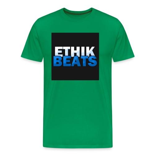 Ethik Beats - Men's Premium T-Shirt