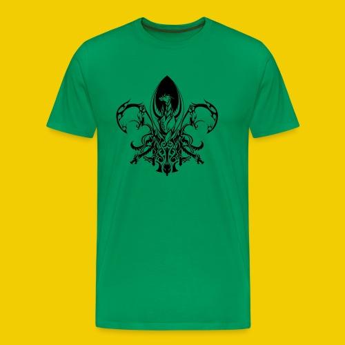 Spirit Dragon - Men's Premium T-Shirt
