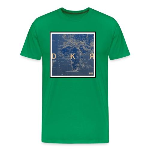 DKR_mod - Men's Premium T-Shirt