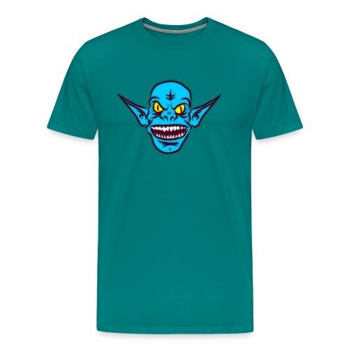 Troll - Men's Premium T-Shirt