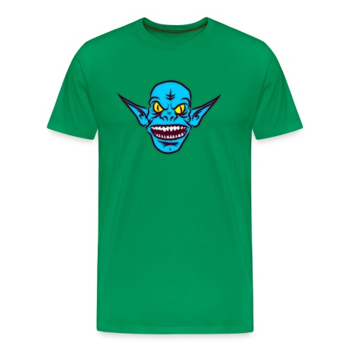 Troll - Men's Premium T-Shirt