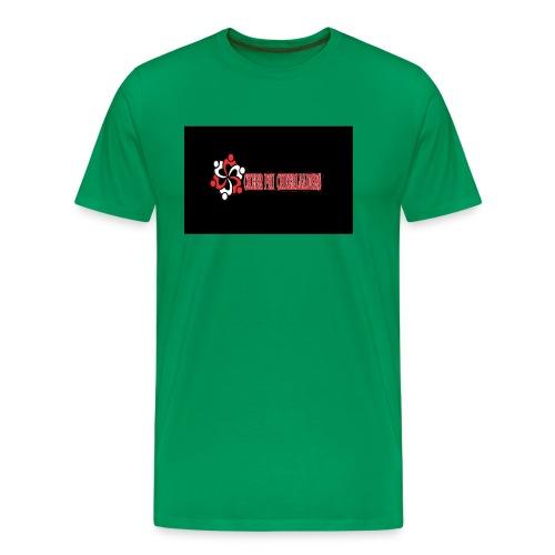 Cheer Phi Cheerstore - Men's Premium T-Shirt