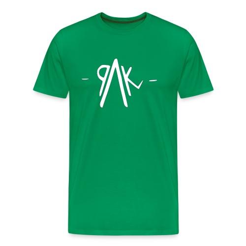pakpakpakwhite - Men's Premium T-Shirt