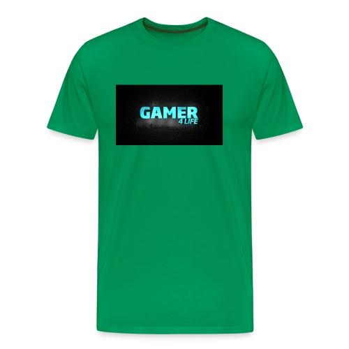 plz buy - Men's Premium T-Shirt