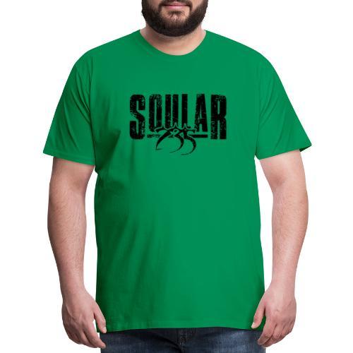 Soular235 (Logo) - Men's Premium T-Shirt
